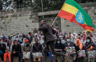 Ethiopia's War in Tigray Sees Ethnic Minority Group Targeted Across the Country