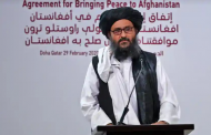 Top Taliban leader flies into Kabul for talks on setting up new Afghan regime