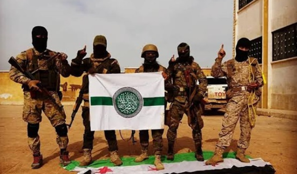 Tahrir al-Sham stepping up execution of Idlib's youth