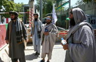 China Says Ready For 'Friendly Relations' With Taliban After Rout