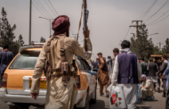 The Taliban respond with force to an outpouring of public anger.