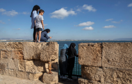 Riots Shatter Veneer of Coexistence in Israel's Mixed Towns