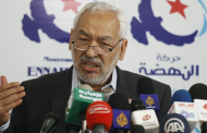 Ennahda still trying to use Tunisia developments in its favor