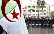 Rachad accused of setting Algeria on fire
