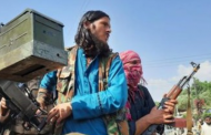 In its first speech, Taliban reasserts adherence to its terms of reference