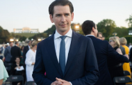 Austrian Chancellor Kurz not willing to take in Afghan refugees