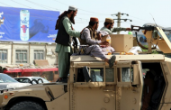Afghan ethnic groups at Taliban's mercy
