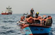 Dozens of migrants rescued in Mediterranean Sea operations