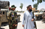 Who will take control of Afghanistan: Taliban or government forces?