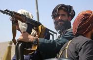 Massoud Jr throwing the gauntlet to the Taliban in Panjshir