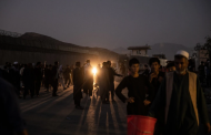 A heavily fortified C.I.A. base in Kabul is destroyed.