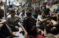 Iraqi authorities denying prisoners their rights from arrest to prosecution, U.N. says