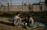 Afghan Refugees Find a Harsh and Unfriendly Border in Turkey