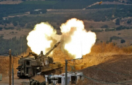 Hezbollah Fires Rockets at Israel as Risk of Escalation Looms
