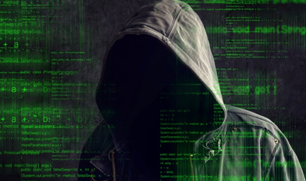Electronic terrorism targeting politicians, ordinary people
