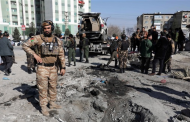 Assassinations of judges: Terrorists kill Afghan scholars