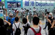 Chinese spies pose as refugees in UK visa plot
