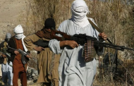 Don't give up on Afghans as they resist the Taliban