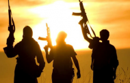Terrorist groups exploiting deteriorating social conditions in Asia