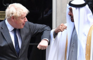 Ministers seek to build on £10bn UAE deal