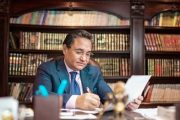 CEMO executive director to participate in seminar about Gaullist France, the Arab world