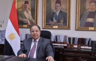 Minister Maeet on beginnings, economic transformations in Egypt