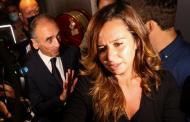 Eric Zemmour: French far-right hopeful 'having affair' with his adviser