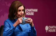 US Capitol attack like 9/11 but an assault from within, says Pelosi
