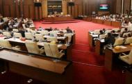 Libya's parliament fiddles, threatens political process