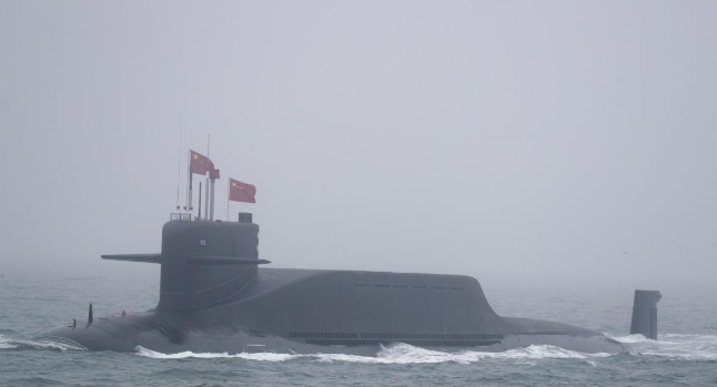 China should be ready to make first nuclear strike, says envoy