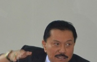 Indonesia's former intelligence chief speaks of successes in fight against 'Islamophobia'