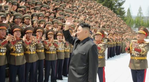 North Korea expands uranium-enrichment plant