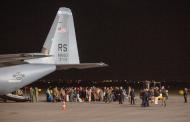 U.S. Suspends Flights of Afghans After Four Test Positive for Measles