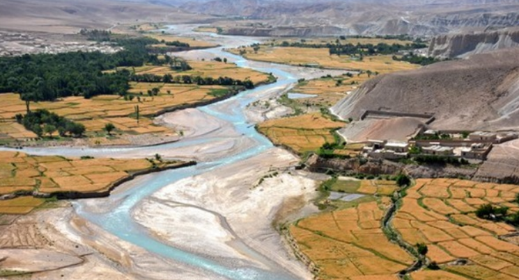 Water becoming a potential contentious issue between Taliban, Iran