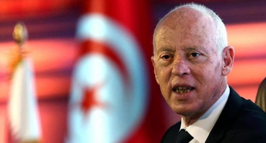 Tunisia's Saied unveils transitional roadmap