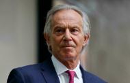 Tony Blair warns of bioterrorism threat and decries American isolationism