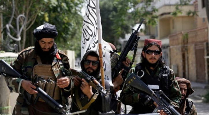 Taliban captures Panjshir, completing its control over Afghanistan