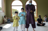 Post-9/11, Growing U.S. Muslim Communities Describe Mix of Fears and Acceptance