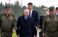 Vladimir Putin is isolating after possible exposure to the coronavirus.