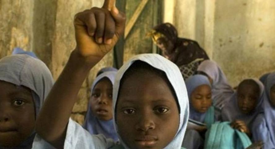 Kidnappings threaten future of Nigerian children