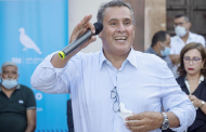 Aziz Akhannouch: the king's man aiming to oust Morocco's Islamists