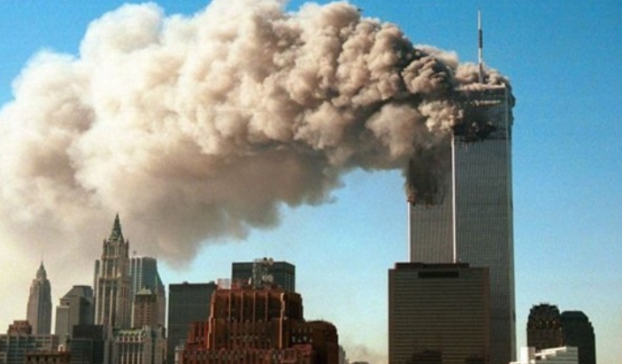 September 11 anniversary: American fears and panic over terrorism
