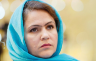 Fawzia Koofi: Woman of steel in the face of the