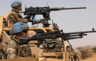 British troops kill suspected Isis fighters in Mali
