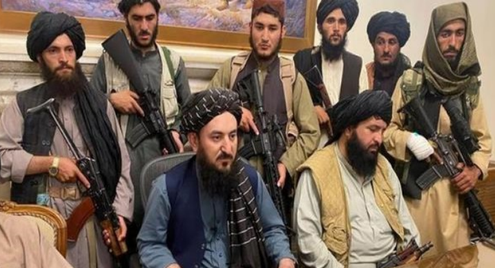 Before reaching the abyss: Taliban warns Washington against destabilizing Afghanistan