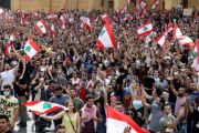 Israeli-Iranian political sparring in Lebanon: When will Lebanese be liberated politically?