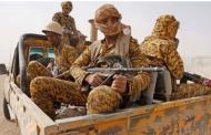 Civilian militias a ticking time bomb in Africa