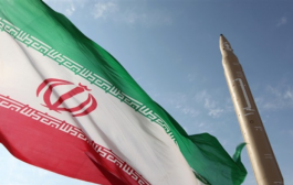 Why did Iran stop importing weapons despite embargo being lifted?