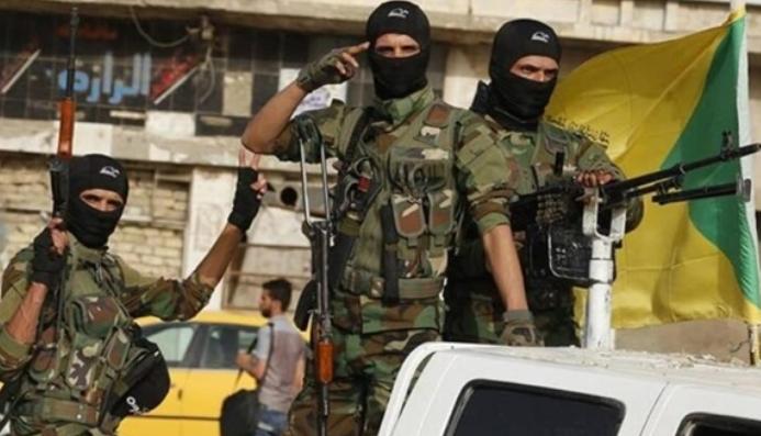 Militias dominate electoral scene in Iraq: Results already known