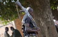 Terrorist groups eyeing more presence in North Africa
